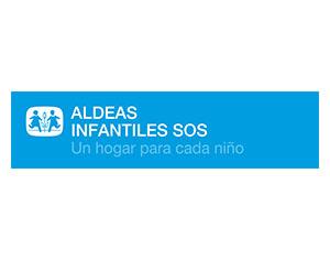 003_ALDEAS INFANTILES SOS_Logo