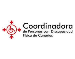 Coordinadora de Personas con Discapacidad Física de Canarias