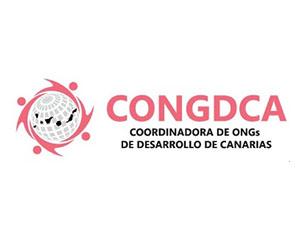 Coordinadora de ONGs de Desarrollo de Canarias