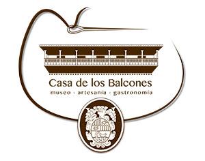 011_LA CASA DE LOS BALCONES_Logo