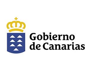021_GOBIERNO DE CANARIAS_Logo