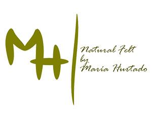 025_Logo María Hurtado