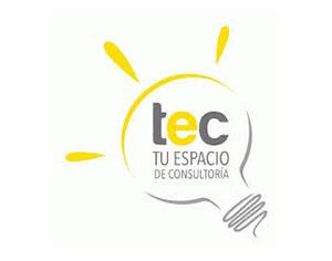 040_TEC (TU ESPACIO CONSULTORIA)_Logo