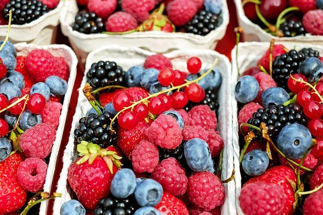 Calidad de Frutas y Verduras. 13/11/17