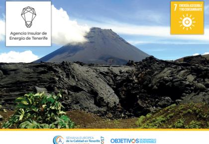 SOSTURMAC: Promoción de la conservación del patrimonio y el turismo sostenible con la eficiencia energética y las energías renovables. ODS-7. Agencia Insular de la Energía