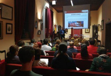 Más de 40 personas participaron en el taller «Requisitos de calibración en el ámbito de los sistemas de gestión y el marcado CE»