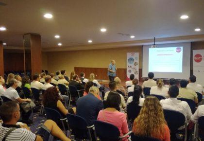 La Semana Europea de la Calidad en Tenerife finalizó con la conferencia «La Gestión Social de los Residuos»