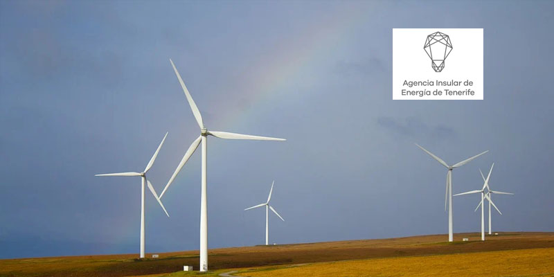 Alojamiento Modular Cero CO2 como producto turístico eco-innovador en espacios de alto valor natural. 12/11/2020. Webinar. Agencia Insular de Energía de Tenerife, AIET