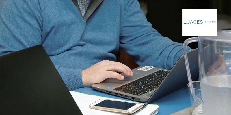 El teletrabajo como instrumento de mejora competitiva, con criterios de calidad. 10/11/2020. Webinar. Luaces Consultores