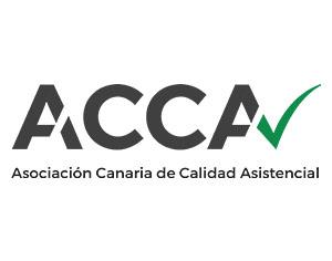 Asociación Canaria de Calidad Asistencial