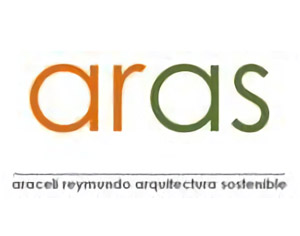 Estudio ARAS (Araceli Reymundo Arquitectura Sostenible)