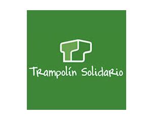 Trampolín solidario