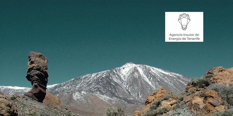 Visita virtual SOSTURMAC energía y patrimonio. 11/11/2020. Agencia Insular de Energía de Tenerife, AIET
