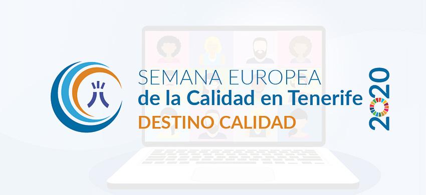 El Cabildo de Tenerife ya está reuniendo numerosas actividades para celebrar la Semana Europea de la Calidad durante todo el mes de noviembre