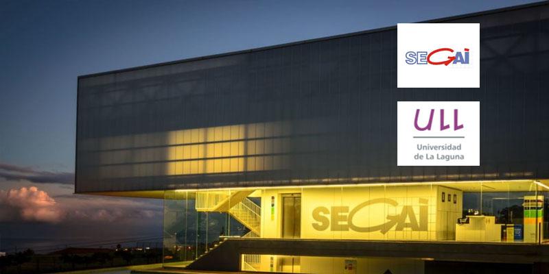 IV Jornadas del SEGAI. 19/11/2020. Jornada. Servicio General de Apoyo a la Investigación de la Universidad de La Laguna (SEGAI)